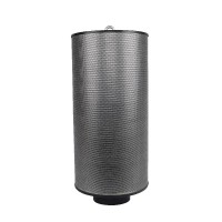 Угольный фильтр Magic Air 500 м3/125 мм.