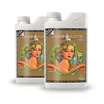 Advanced Nutrients Sensi Coco Bloom A+B 1L