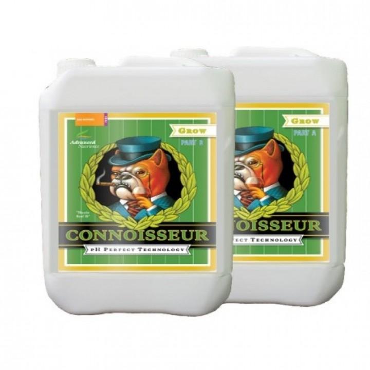 Advanced Nutrients Connoisseur Grow A&B 5 л
