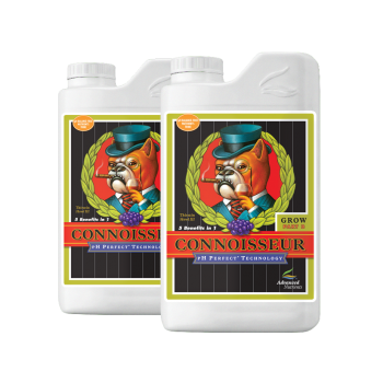 Advanced Nutrients Connoisseur Bloom A&B 1L