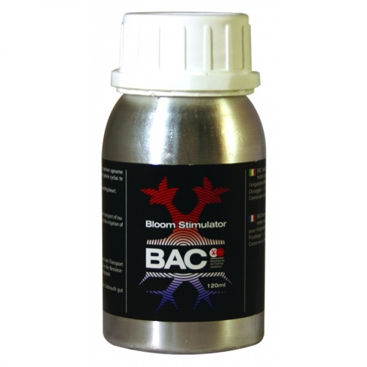 B.A.C. Bloom Stimulator 60 ml