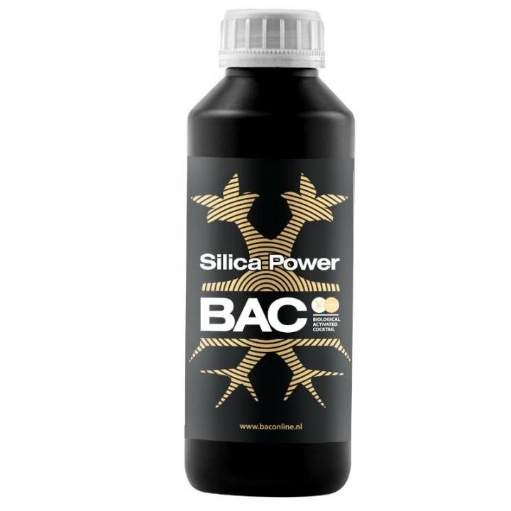 Silica Power 1L B.A.C