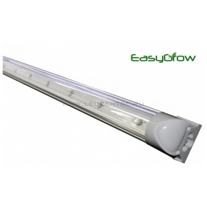 Светодиодный светильник для теплиц, оранжерей EasyGrow BAR Slim 20 W