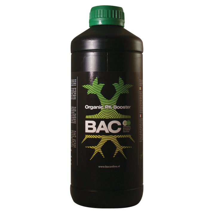 Organic PK Booster 1L B.A.C.