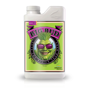 Advanced Nutrients Big Bud Liquid 1 L