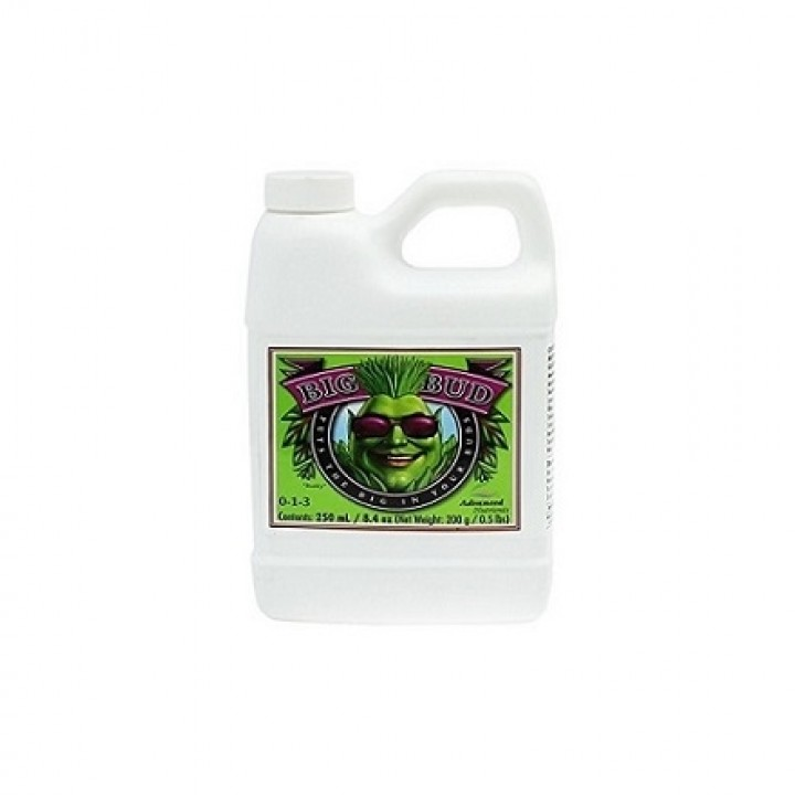 Advanced Nutrients Big Bud Liquid 250 ml