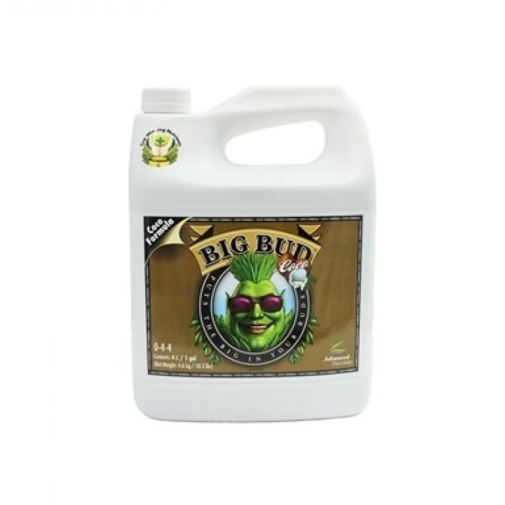Advanced Nutrients Big Bud Coco Liquid 5 L