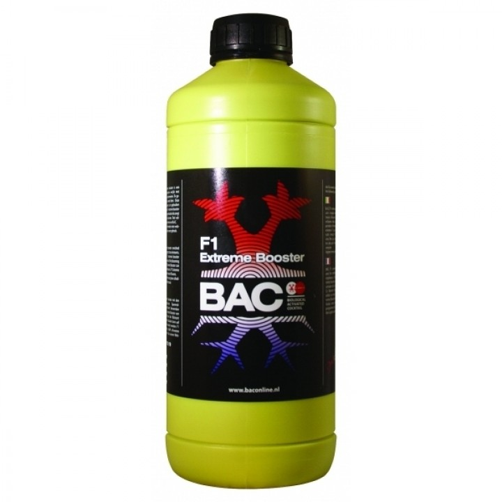 F1 Extreme PK Booster B.A.C.