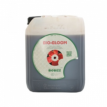 Bio-Bloom BioBizz 5L