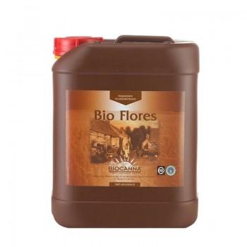 BIOCANNA Bio Flores 5л