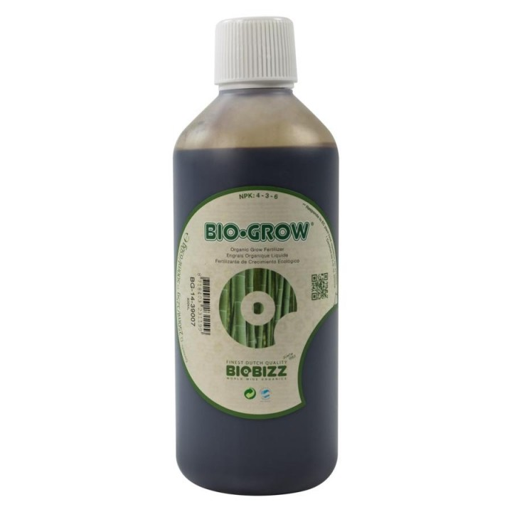 Bio-Grow BioBizz 1000 ml