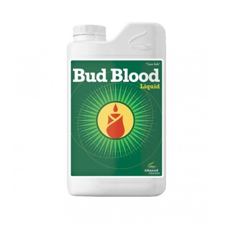 Advanced Nutrients Bud Blood Liquid 1 л