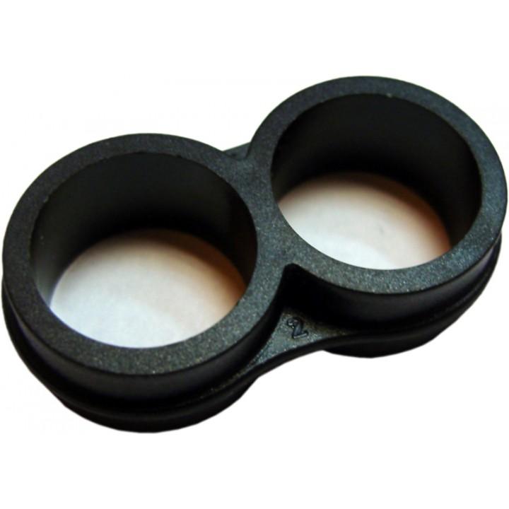 Azud 16 двойное кольцо