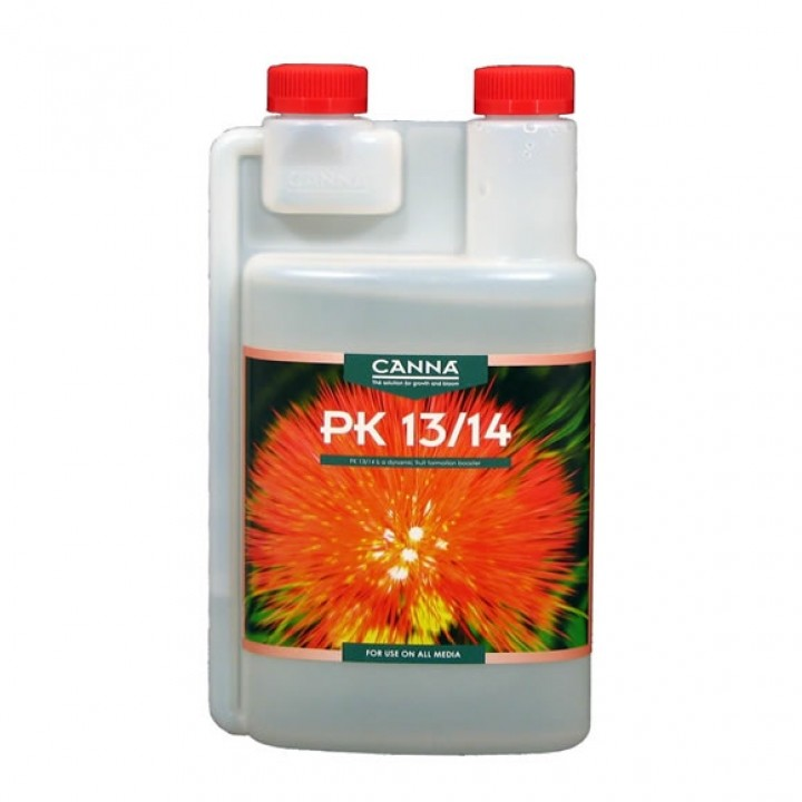 CANNA PK 13/14 0.5l