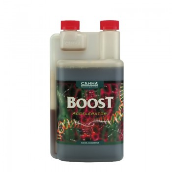 CANNABOOST Accelerator 1L