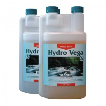 CANNA Hydro Vega A+B, 1L (hw)