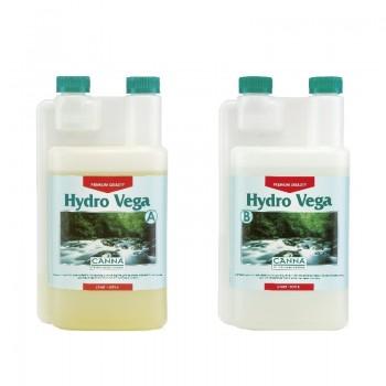 CANNA Hydro Vega A+B, 1L (sw)