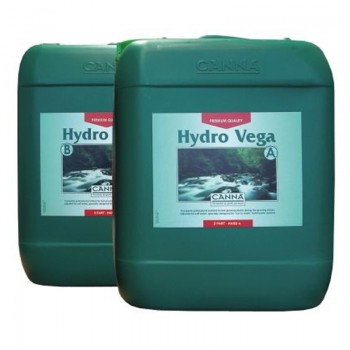 CANNA Hydro Vega A+B, 5L (hw)