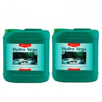 CANNA Hydro Vega A+B, 5L (sw)