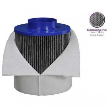 Filter CarbonActive  200/125mm