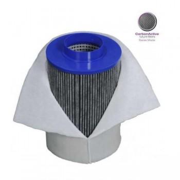 Filter CarbonActive 300/125mm