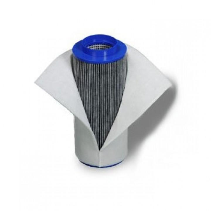 Filter CarbonActive 500/125mm