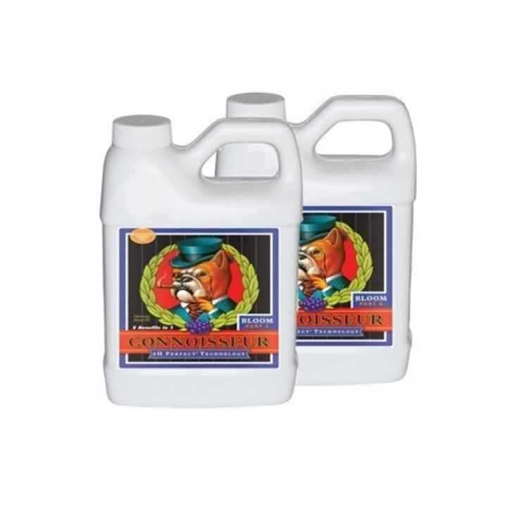 Advanced Nutrients Connoisseur Bloom A&B 500ml