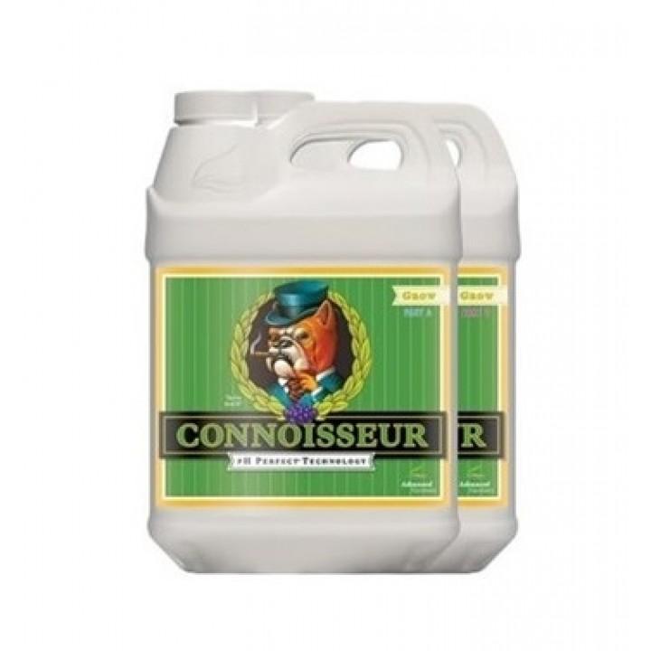 Advanced Nutrients Connoisseur Grow A&B 500ml