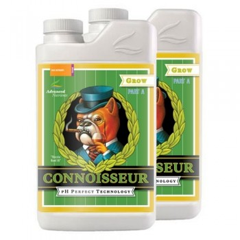 Advanced Nutrients Connoisseur Grow A&B 1L