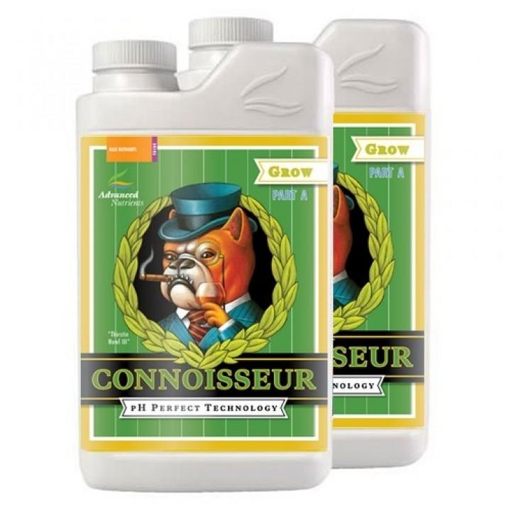 Advanced Nutrients Connoisseur Grow A&B 1L