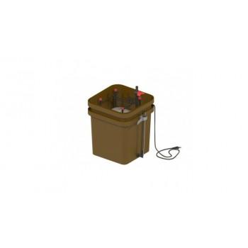 CubePot Single Drop