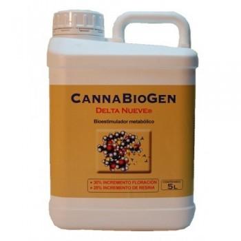 CannaBiogen - Delta 9 5L