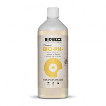 pH Down Biobizz 1л