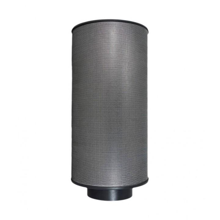 Угольный фильтр Magic Air 500 м3/ 150 мм (корп. метал.)
