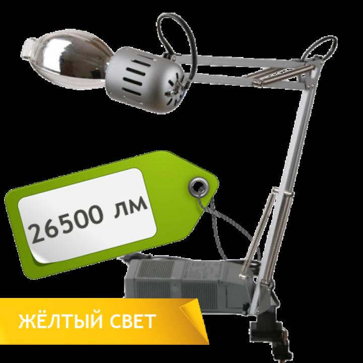 Фитосветильник ПГ ДНАЗ 250 ВТ. ПРА GALAD (пантограф)