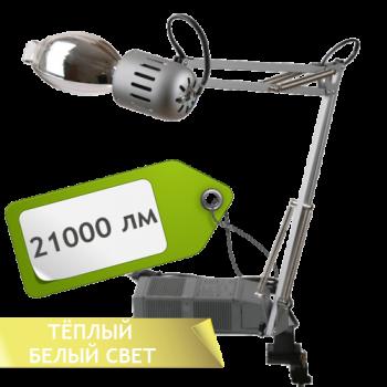 Фитосветильник ПГ ДРИЗ 400 ВТ. ПРА GALAD (пантограф)