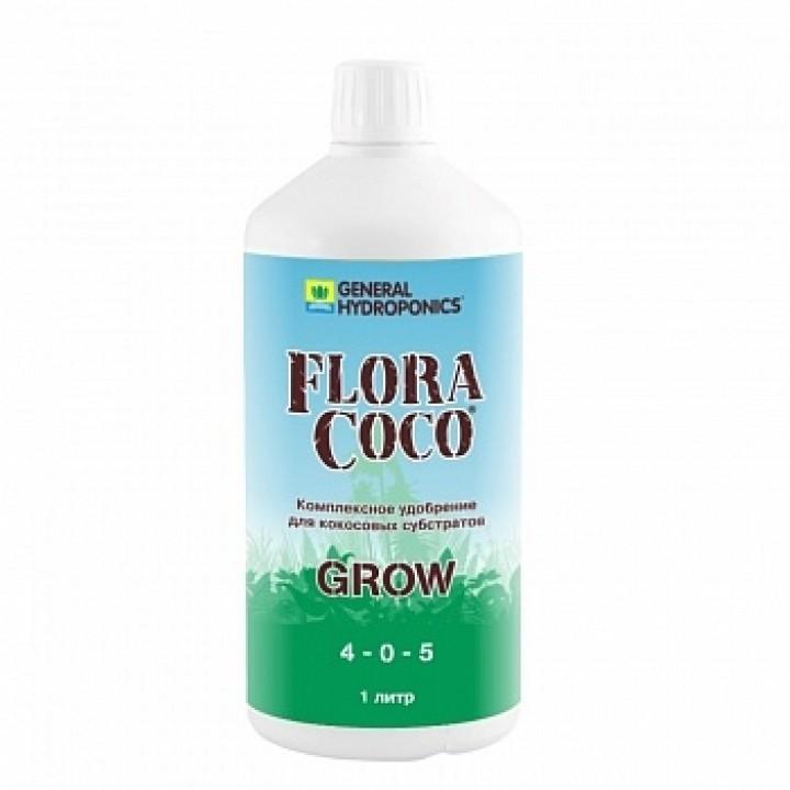 Flora Coco Grow 1 L, (t°C)