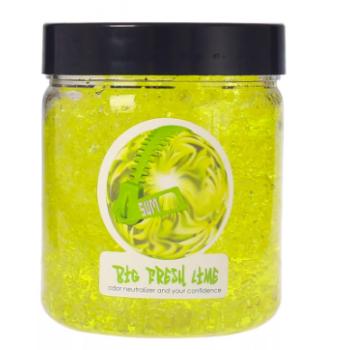 Нейтрализатор запаха Sumo Big Fresh Lime GEL 0,5 L