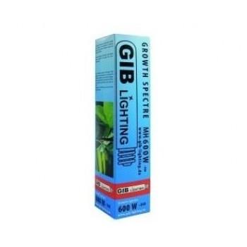 GIB Growth Spectre Advanced MH 600W, 230V