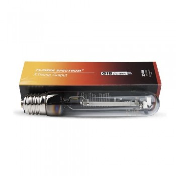 GIB Lighting Flower Spectrum XTreme Output 250W