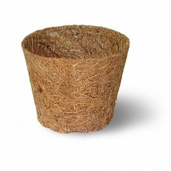Кокосовый стакан 12 см