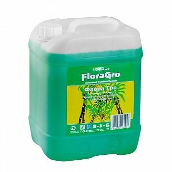 Flora Gro GHE 10 L