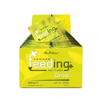 Powder Feeding Grow 0,5 kg