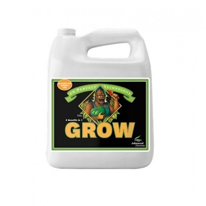 Advanced Nutrients Grow (pH Perfect) 4 L