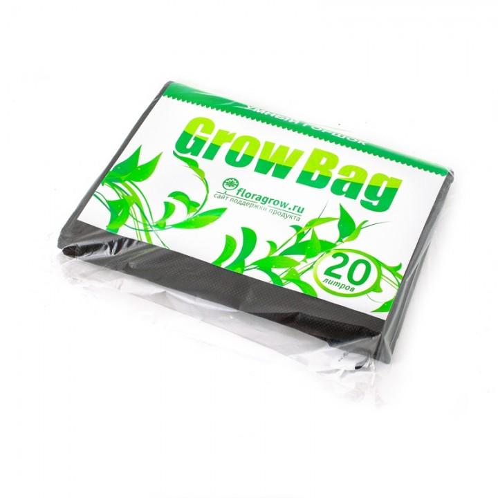 Grow Bag 20 л