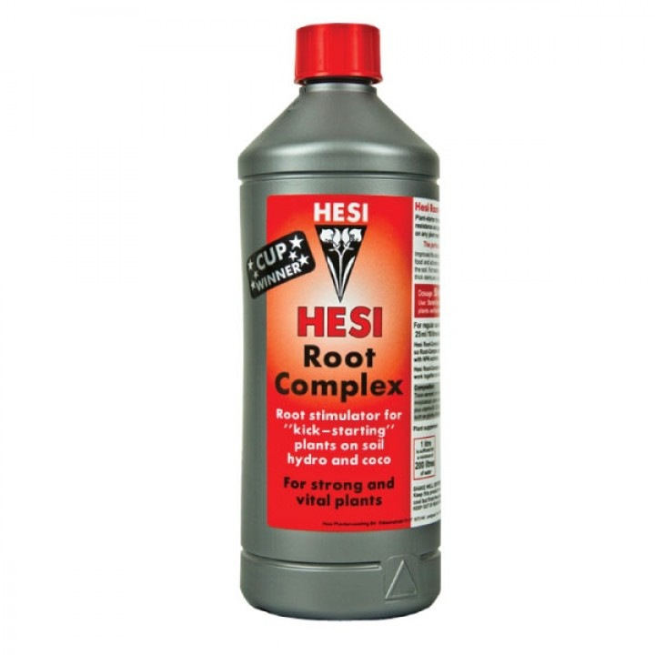 HESI Root Complex 1 L