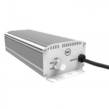 HDL ЭПРА 250-400-600-660W Silver