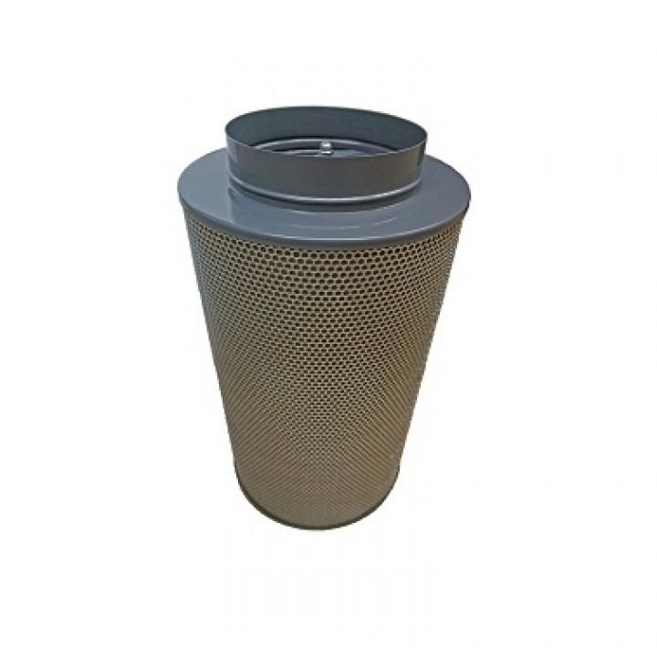 Фильтр угольный КЛЕВЕР 1000 м3
