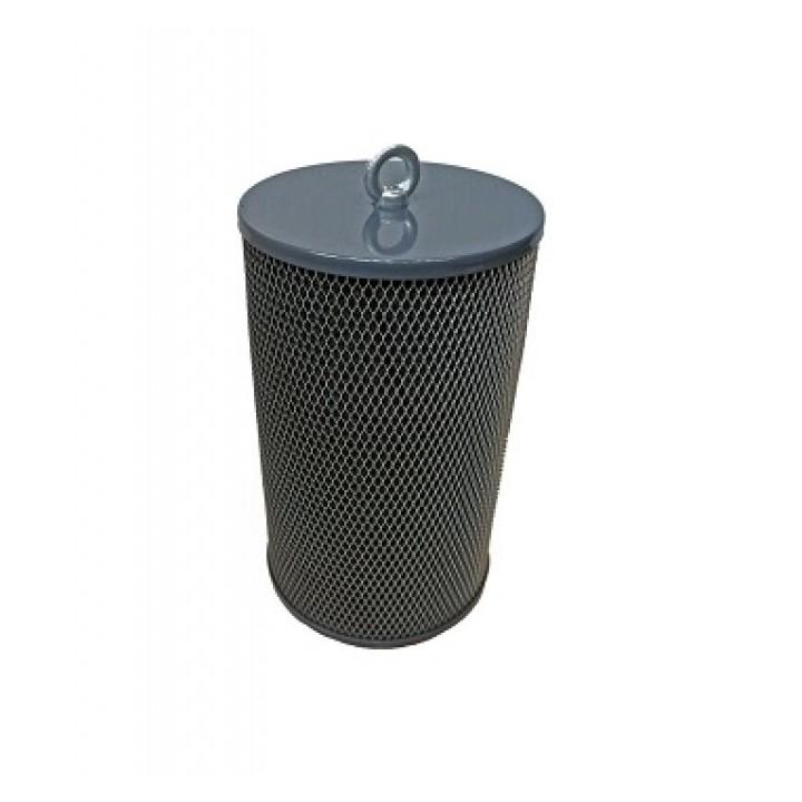 Фильтр угольный КЛЕВЕР 350 м3