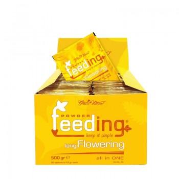 Powder Feeding Long Flowering 0,5 kg